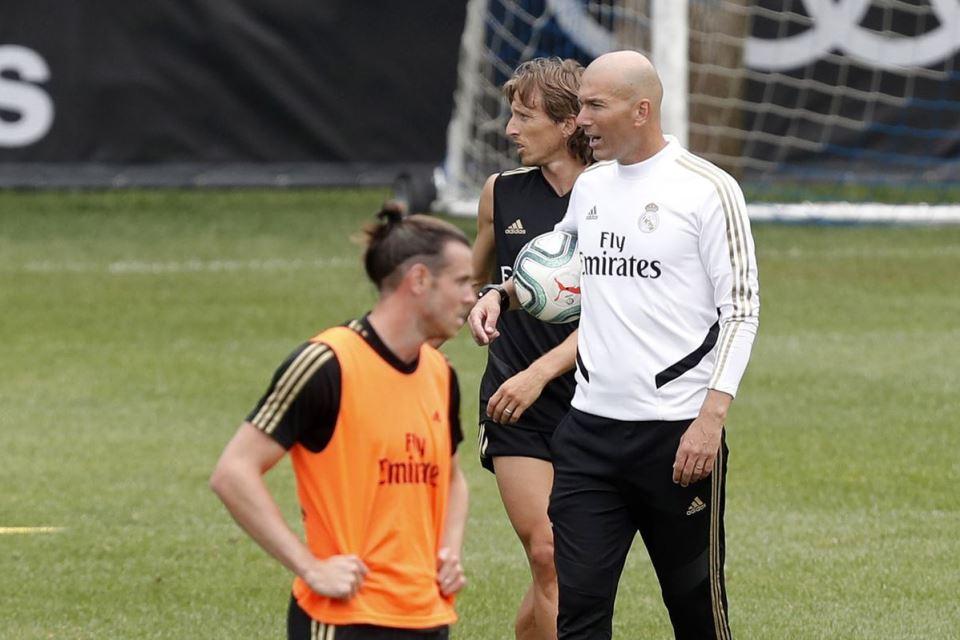 Tawaran Segera Diluncurkan, Zidane Akan Targetkan Pemain Ini