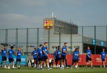 Barcelona Kembali Catatatkan Rekor Baru, Apa itu?