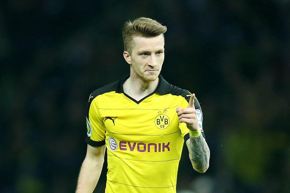 Reus Tidak Pernah Menyesal Tolak Tawaran Bermain Di Klub Elit Eropa
