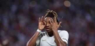 RB Leipzig Tuntaskan Transfer Christopher Nkunku Dari PSG