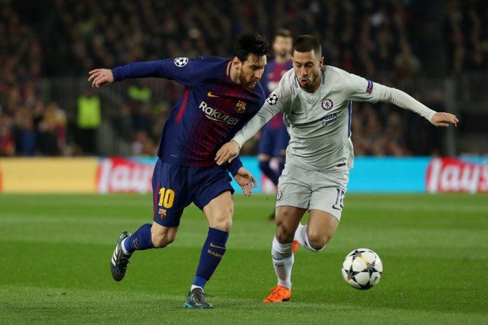 Pemain Anyar Madrid Ini Dibandingkan dengan Lionel Messi, Setara?