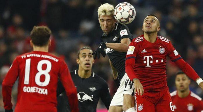 Bayern Masih Butuh Empat Pemain Baru, Siapa Saja?