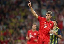 Bayern Muncehn