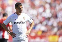 AS Monaco Siap Tebus Klausul Rilis Juru Gedor Sevilla