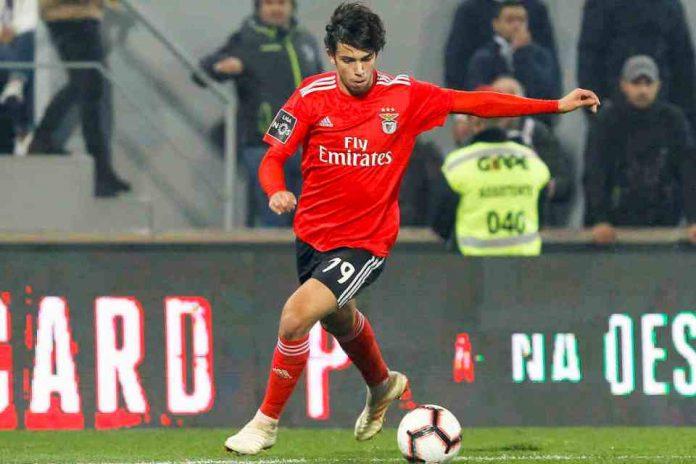 Benfica, Klub Dengan Segudang Pemain Berbakat