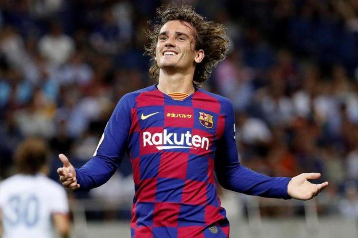 Berbeda Dengan Barcelona, Griezmann Targetkan Trofi LaLiga