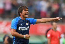 Bersama Conte, Mimpi Scudetto Inter Bisa Jadi Kenyataan