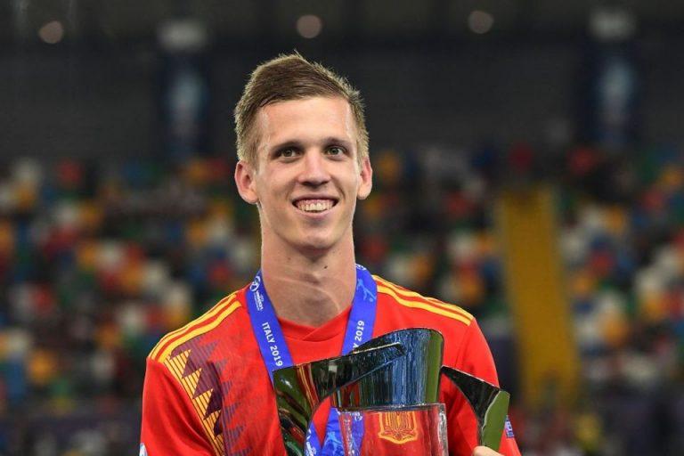 Dani Olmo: Barcelona Telah Berikan Tawaran Resmi Pada Saya