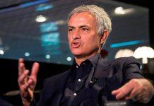 Mourinho: Pelatih Sepak Bola adalah Pria Kesepian