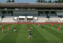 Bhayangkara Bakal Ladeni Tira-Persikabo di Stadion Madya