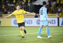 Striker Gaek Spanyol Buka Peluang Main di Liga Indonesia