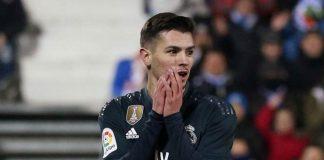 Diminati tim Sekota, Youngster Madrid Enggan Hengkang