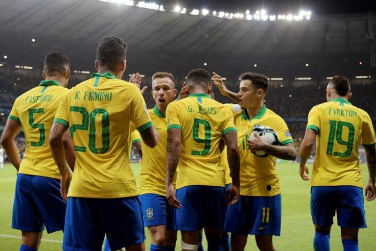 Prediksi Brazil v Peru: Tak Akan Ada Pesta Gol di Partai Final
