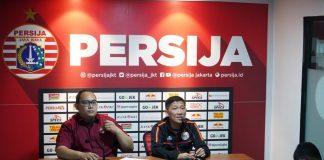 CEO Persija Buka Suara Terkait Laga Lawan Kalteng Putra