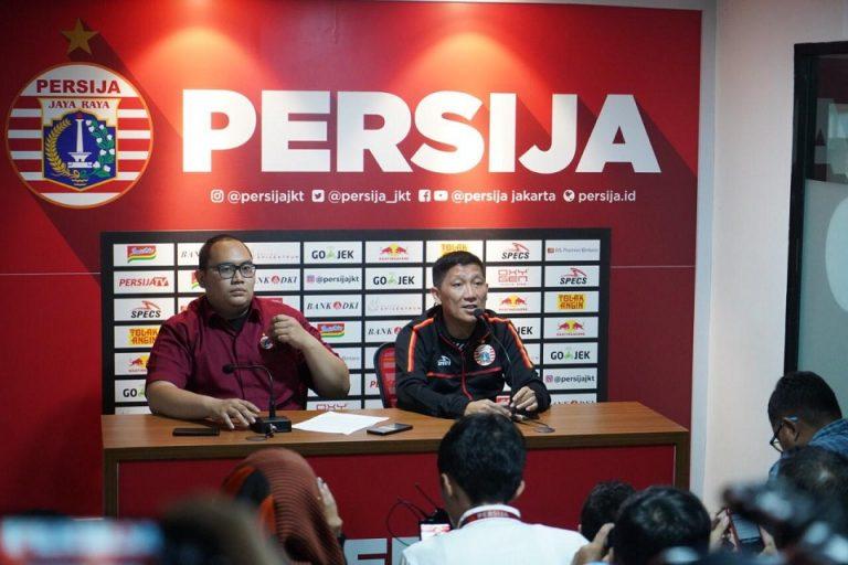 CEO Persija: Jika Juara, Kami Tak Akan Rayakan di Makassar