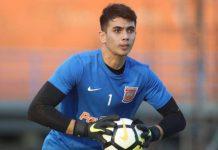 Catatkan Dua Cleansheet, Ini Kata Pelatih Kiper Borneo FC