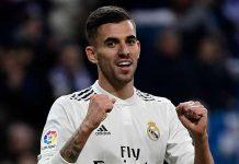 Gelandang Madrid Dibuat Galau oleh Dua Klub London Utara