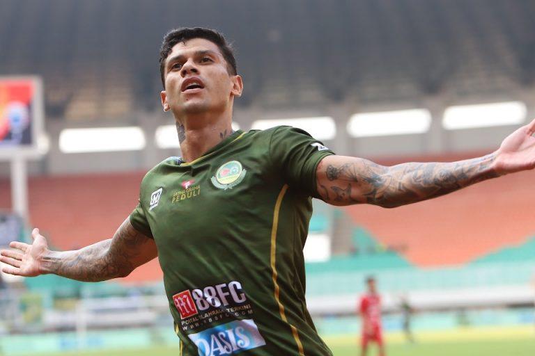 Mengenal Lebih Dekat Ciro Alves,  Pemain Kunci Tira-Kabo