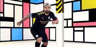 Jersey Anyar City Terinspirasi Klub Malam Legendaris di Manchester!