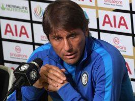 Conte Sebut Kenal Lukaku Luar Dalam, Benarkah?