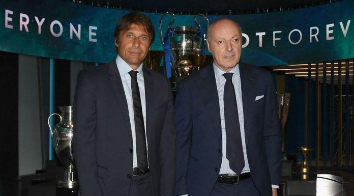 Tiga Target Utama Inter Milan di Bursa Transfer Musim Panas, Siapa Saja?