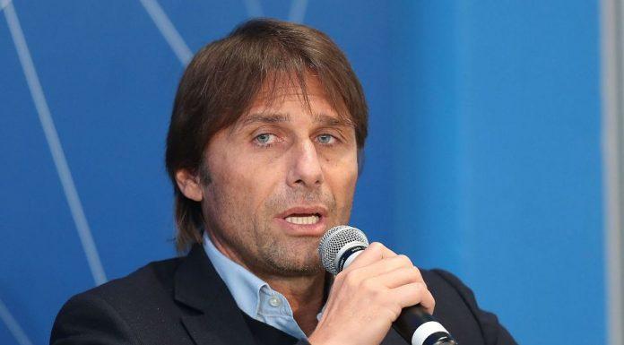 Conte; Saatnya Inter Kejar Ketertinggalannya dari Juventus