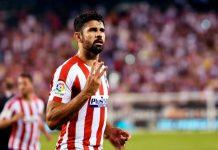 Costa Diprediksi Bakal Menggila Bersama Atletico Musim Depan