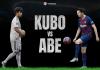 Hiroki Abe, Takefusi Kubo, dan Proyek Besar Negeri Sakura di Ranah Sepak Bola