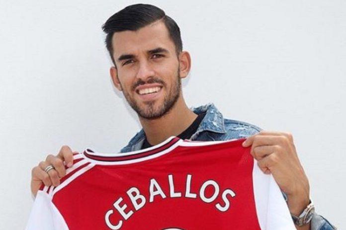 Arsenal Rampungkan Transfer Gelandang Spanyol