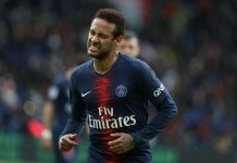 PSG Pastikan Neymar Tidak Bakal Main Di Laga Pramusim