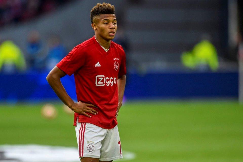 Ajax Tolak Penawaran MU Tuk David Neres di Detik Terakhir Bursa Transfer