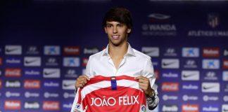 Transfer Felix