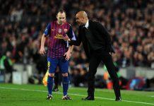 De Jong Klaim Barcelona Era Guardiola Adalah Yang Terbaik