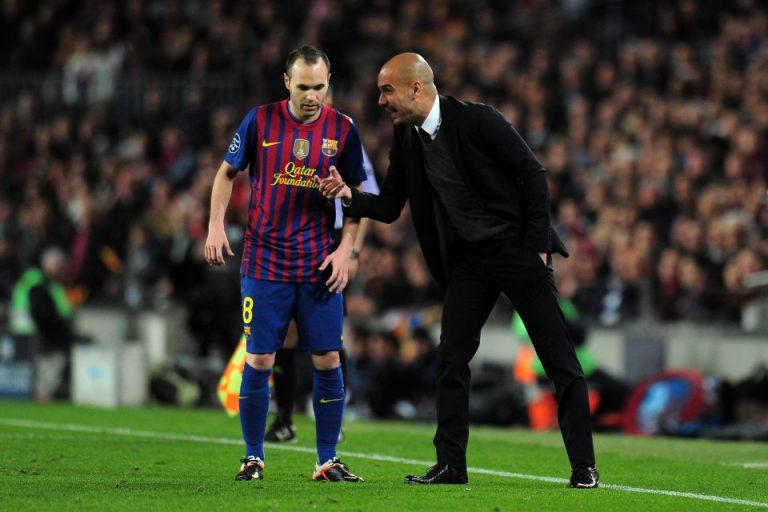 Legenda Klub Sebut Pep Guardiola Tidak Hebat, Hanya Beruntung Di Barcelona