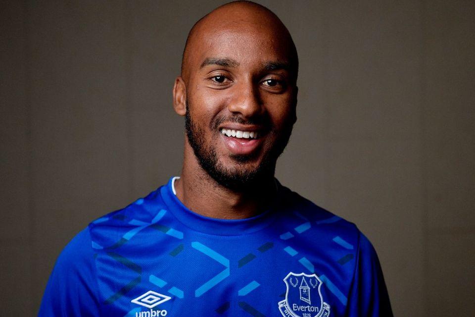 Delph Punya Mimpi Besar Bersama Everton, Apa itu?