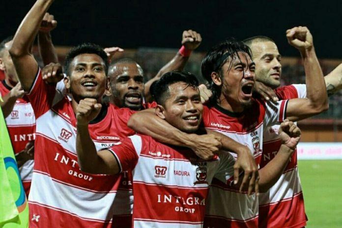 Melawan Madura United, Kuota Pendukung Persib Akan Dibatasi