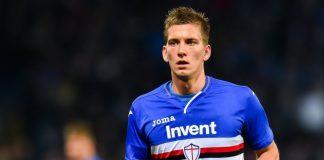 Niat Valencia Rekrut Bintang Sampdoria Sedikit Tersendat, Kenapa?