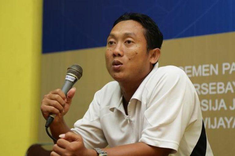 Nilmaizar Akan Didampingi Didik Ludiyanto Besut Persela