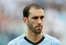 Dapatkan Diego Godin, Inter Diminta Tak Jumawa