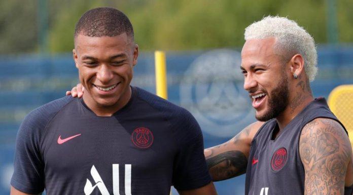 Inilah Alasan Mbappe Tak Ingin Neymar Pergi dari PSG!