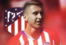 Ditinggal Griezmann, Atletico Rekrut Penyerang Masa Depan Serbia