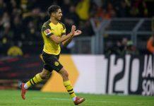 Dortmund Bantah Bakal Pulangkan Hakimi ke Madrid