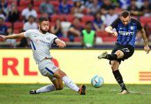 Dua Pemain Inter Ini Menjadi Sorotan Kekalahan Inter Milan