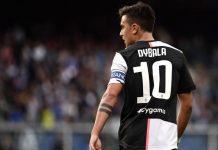 Manchester United Penuhi Permintaan Paulo Dybala