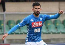 Napoli Diprediksi Bakal Kehilangan Bintangnya