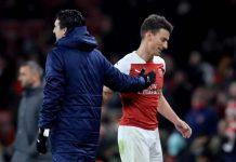 Emery Mulai Ikhlas Andai Kapten Arsenal Harus Pergi