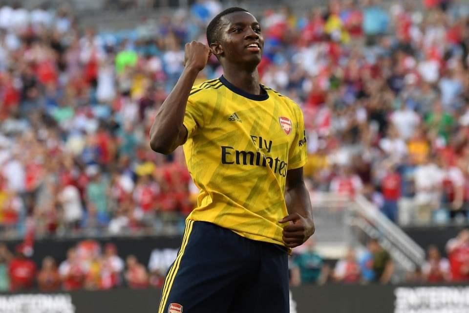 Emery Pastikan Satu Pemain Mudanya Bertahan di Arsenal