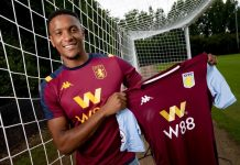 Konsa Rekrutan Anyar Aston Villa
