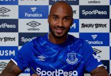Gelandang Versatility Man City Resmi Merapat ke Everton