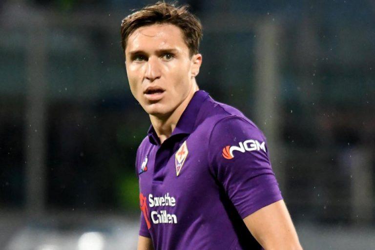Fiorentina Enggan Lepas Bintangnya Hanya Karena Uang